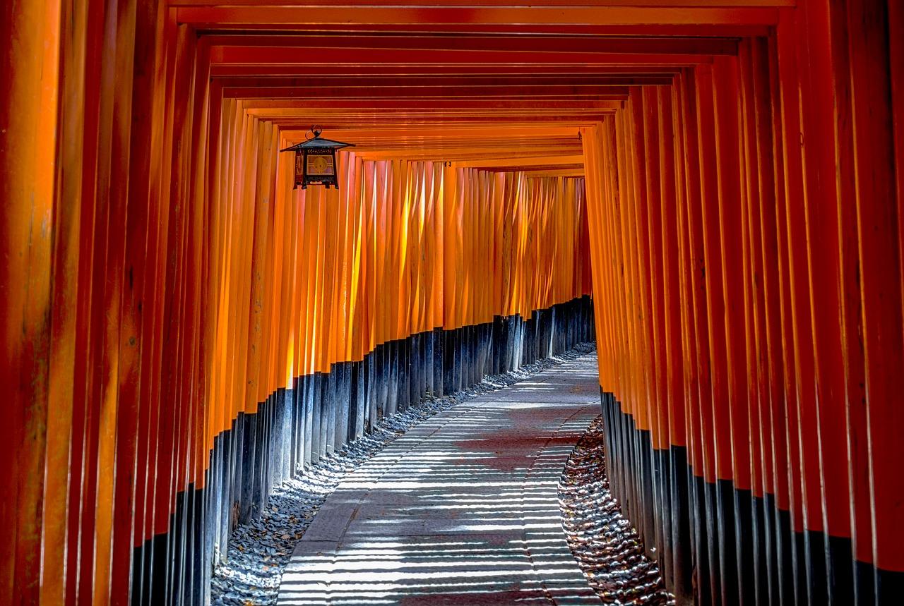 Les 8 principes taoïstes