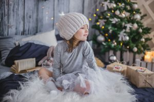 L'esprit de Noël, c'est maintenant